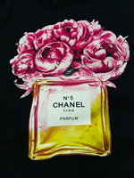 Chanel T-shirt/ sweater