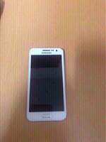 Used SAMSUNG GALAXY A3 DISPLAY ISSUE in Dubai, UAE