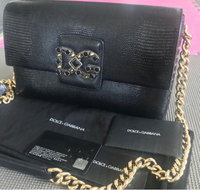 Used Authentic Dolce&Gabbana Millennials bag in Dubai, UAE