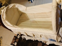 Used Baby Swing Bed From (USA) in Dubai, UAE