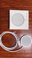 Used MAGSAFE WIRELESS CHARGER  in Dubai, UAE