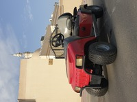 Used Club car in Dubai, UAE