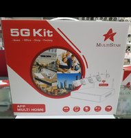 Used WIRELESS CAMERA KIT 5G in Dubai, UAE