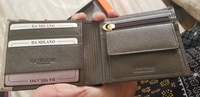 Used Da milano mens wallet in Dubai, UAE