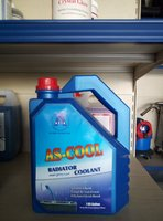 Used Car radiator coolant in Dubai, UAE