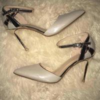 Used Nose Elegant Heel Shoes!!!  in Dubai, UAE