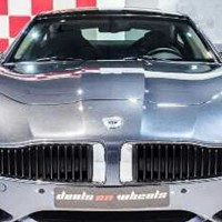 Used 2013 Fisker Karma ES -GCC (Futtaim) Unlimited Mileage Warranty & Service Contract Till 60,000 KMS in Dubai, UAE