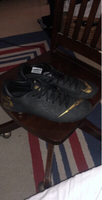 Used  Nike Mercurial Vapor Shoes. Size 44 in Dubai, UAE