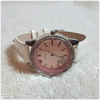 Used White MICKEY MOUSE watch for lady. in Dubai, UAE