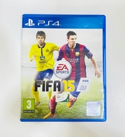 Used FIFA 15 (PS4) in Dubai, UAE