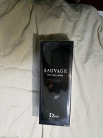 Used Perfume Dior Sauvage in Dubai, UAE