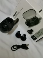 Used TWS 2 Earbuds Bose...... in Dubai, UAE