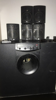 Used JBL 5.1 Home theatre in Dubai, UAE