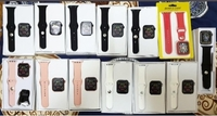 Used Apple smart watch Series 5 1st Copy W5 in Dubai, UAE