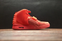 Used Nike Air Yeezy 2 Red October  in Dubai, UAE