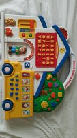 Used learning toy in Dubai, UAE