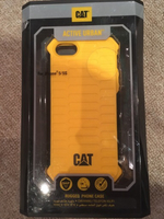 Used Iphone 5/5S mobile cover Cat brand in Dubai, UAE