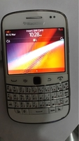 Used Blackberry bold touch screen  in Dubai, UAE