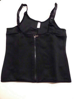 Used Adjustable shaper corset size xl in Dubai, UAE