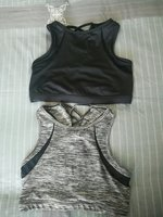 Used Sport bras in Dubai, UAE
