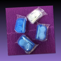 Used ALL IN ONE CONTACT LENS CASE in Dubai, UAE