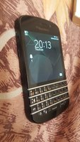 Used blackberry Q10 perfect no fault in Dubai, UAE
