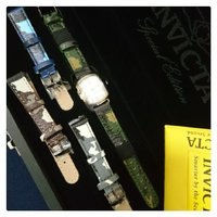 Original INVICTA Ladies Watch