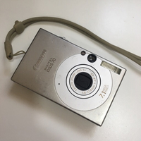 Used Canon IXUS 70  in Dubai, UAE