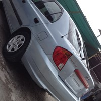 Used Hyundai Accent 2005 Mannual in Dubai, UAE