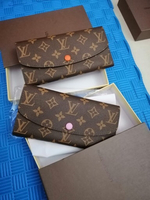 Used Mastercopy LV wallet in Dubai, UAE