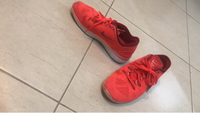 Used Nike sport shoes/original Nike  in Dubai, UAE