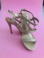 Used Brand new bling high heels 36 in Dubai, UAE