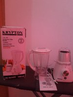 Used Krypton blender 2in1 (new in Dubai, UAE