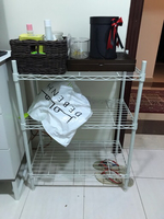 Used Kitchen rack in Dubai, UAE