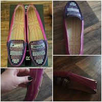 Used Richmond brand loafers in Dubai, UAE