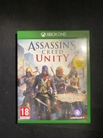 Used Assassins Creed Unity in Dubai, UAE