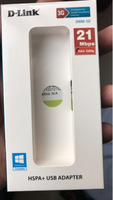 Used D link 3G USB dongle in Dubai, UAE