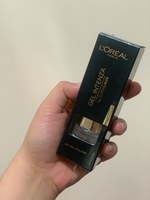 Used L'orèal Paris Super Liner Gel Intenza in Dubai, UAE