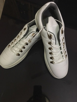 Used Spanning original men's shoes size   45 in Dubai, UAE