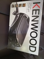 Used Kenwood electric grill never used in Dubai, UAE