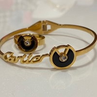 Used Cartier ring Only in Dubai, UAE