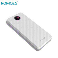 Used ORIGINAL ROMOSS 20000mah POWERBANK in Dubai, UAE
