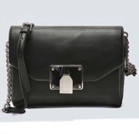 Used Black Aldo bag NANYMO  in Dubai, UAE