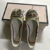 Used Goby troll face ballerina 🩰 shoes in Dubai, UAE