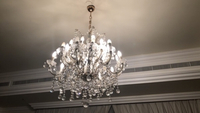 Used Beautiful chandelier for sale  in Dubai, UAE