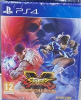 Used Street fighter 5 champions edition in Dubai, UAE