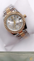 Used Rolex wristwatch for women  in Dubai, UAE