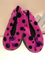 House shoes new size 37/24 cm US7