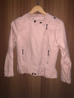 Used 🌺Urban Republic🌺  faux leather jacket  in Dubai, UAE