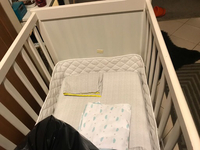 Used Baby cot in Dubai, UAE